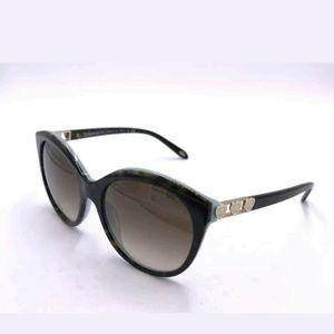 Tiffany co sunglasses
